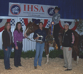 2011 Ihsa Nationals Results