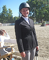 Campus Equestrian Zone 3 Region 3 Home Page