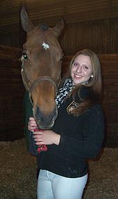 Campus Equestrian Intercollegiate Dressage Association
