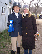 Campus Equestrian Interscholastic Equestrian Association