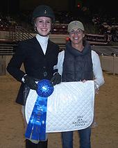 Campus Equestrian Interscholastic Equestrian Association